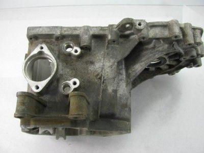 VR6 MANUAL TRANSMISSION CASE HALF CCM VW JETTA,GTI 93 98 MK3 A3 OEM 5
