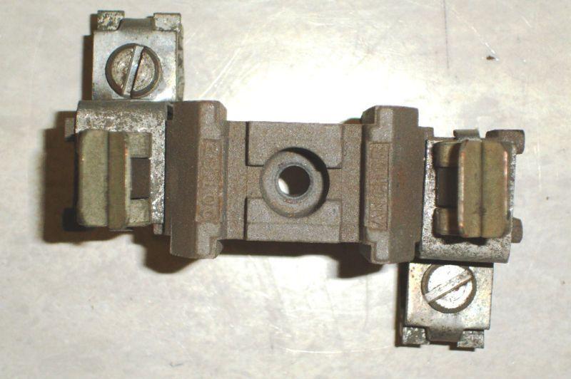 Anchor Meter Socket Repair Kit Block drop lug  